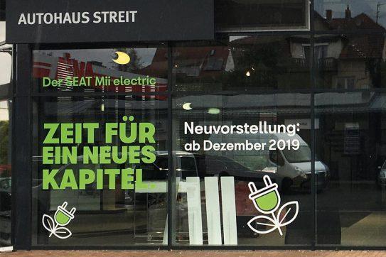 Schaufensterfolierung-Autohaus-Streit-Druckwelt-Trabert