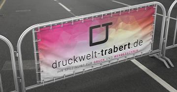 Druckwelt-Trabert-Ostheim-Werbetechnik-Banner