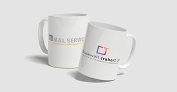 Druckwelt-Trabert-Ostheim-Tassen-Werbetechnik