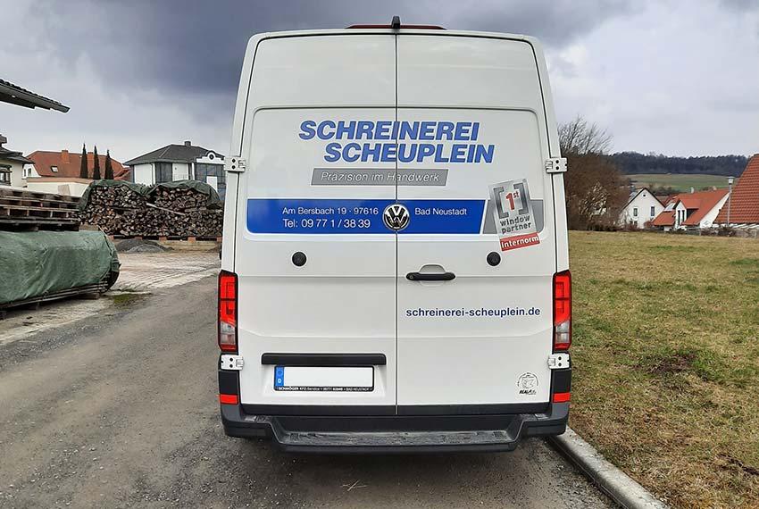 Druckwelt-Trabert-Ostheim-Werbetechnik_SchreibereiScheuplein-Heck