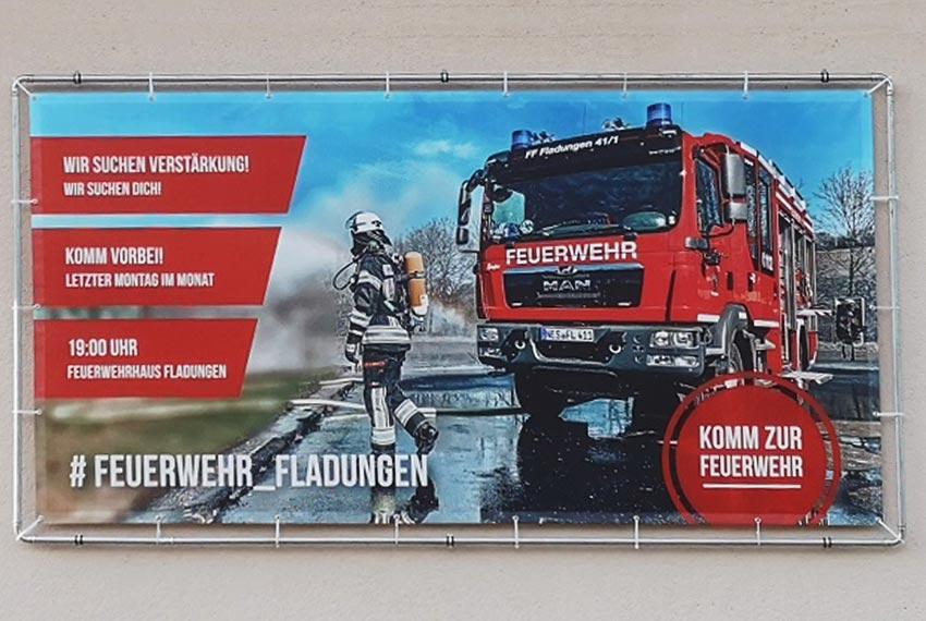 Druckwelt-Trabert-Ostheim-Werbetechnik-Feuerwehr-Fladungen